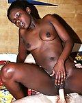 Mike fickt mit einem geilen engen Teengirl aus Afrika